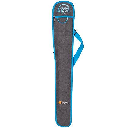 G1000 Noir/gris/bleu