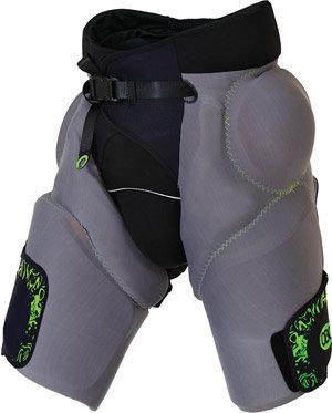 Short Robo Gris