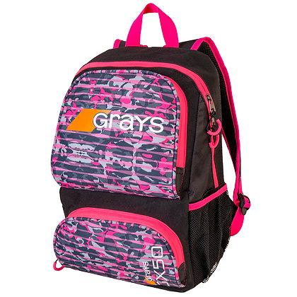 GX50 camo rose
