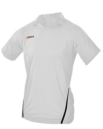 G750 Shirt Blanc