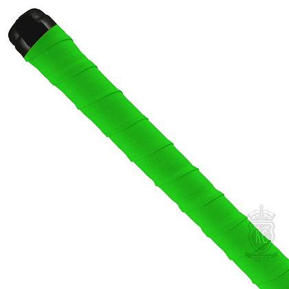 Chamois vert fluo