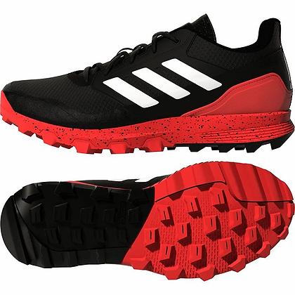 Flexcloud noir/rouge 2.1 - Adidas