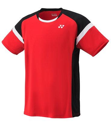 Polo Team Rouge Homme