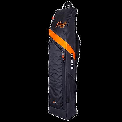 Flash 500 stickbag noir/orange