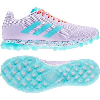 Fabela Zone 2.1 rose/turquoise - Adidas
