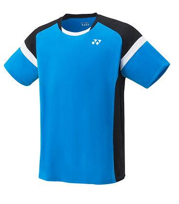 Polo Team Bleu Homme