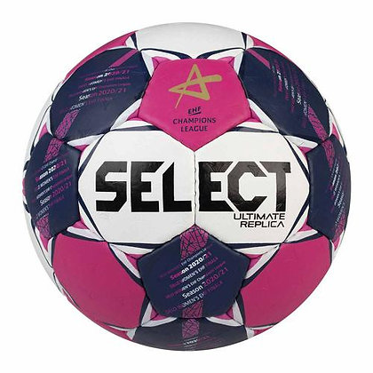 Ballon select replica Champions league women