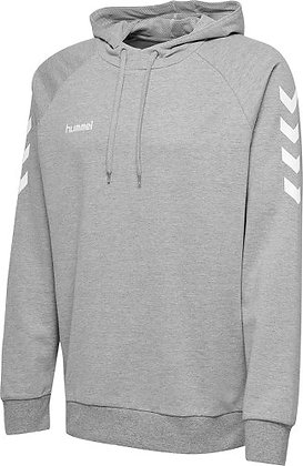 Sweat HMLGO Hummel Gris
