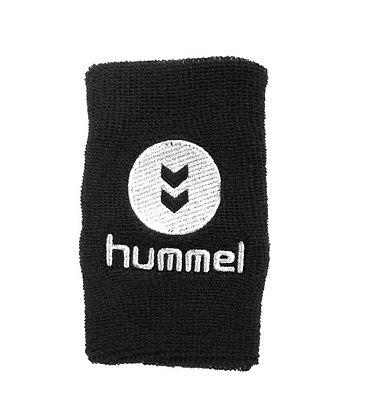 Poignet éponge Hummel noir