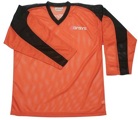 Maillot gardien G200 orange