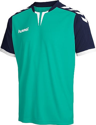 T-Shirt HUMMEL Core SS Poly atlantis/marine