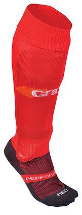 G650 Socks rouge