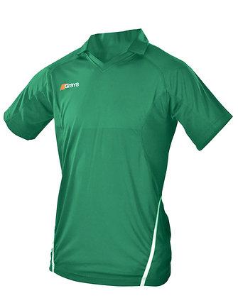 G750 Shirt vert