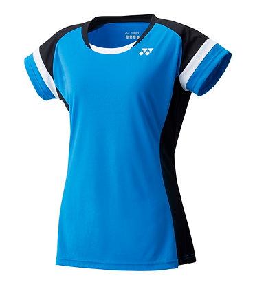 Polo Team Bleu Femme