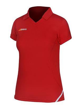 G750 Shirt rouge