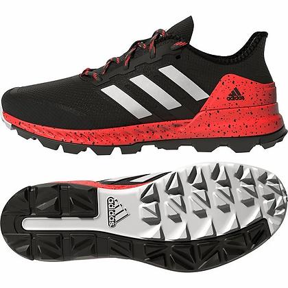 Adipower noir/rouge 2.1 - Adidas