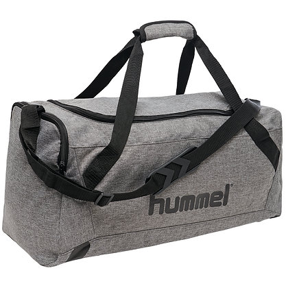 sac core sport bag Hummel gris