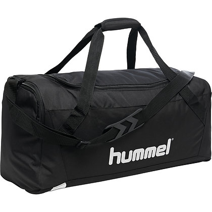 sac core sport bag Hummel noir