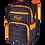 Thumbnail: Flash 50 noir/orange