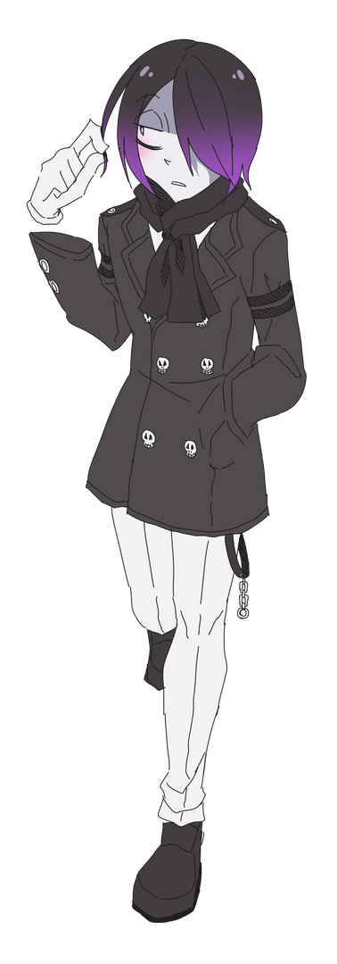 Viktor / winter outfit