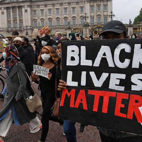 The importance of a diverse workplace within the context of Black Lives Matter