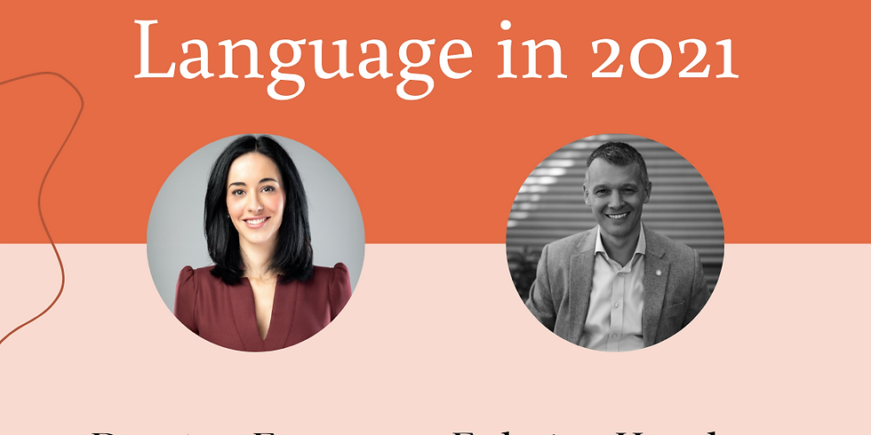 How to use inclusive language in 2021