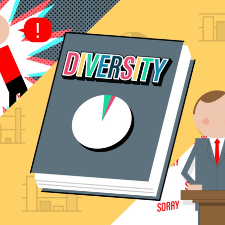 7 Deadly Mistakes To Avoid With Diversity Programmes