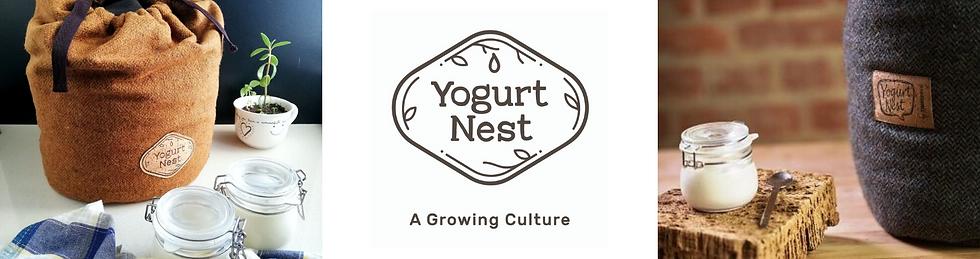 Het YogurtNest