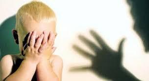 Suspensión del régimen de visitas al progenitor maltratador