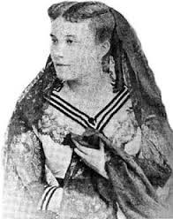 Rupturas matrimoniales en 1871