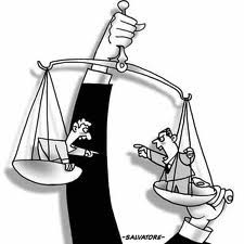 Legitimidad o coacción