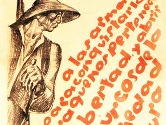 s de la Guerra Civil Española: Campesinos, a las armas (18/110)