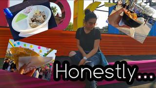 Horn OK Food Truck Festival Review
