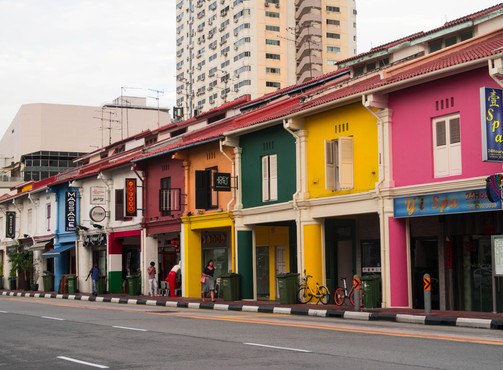 The Perfect 1 - Day Singapore Itinerary
