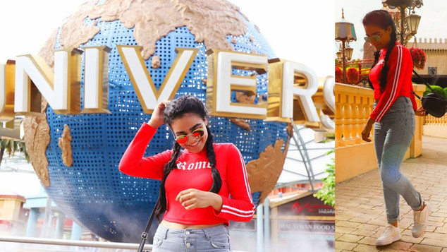 Honest Universal Studios Singapore Review