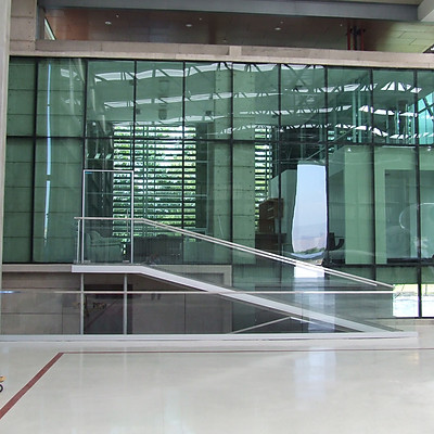 hangar AERONEST