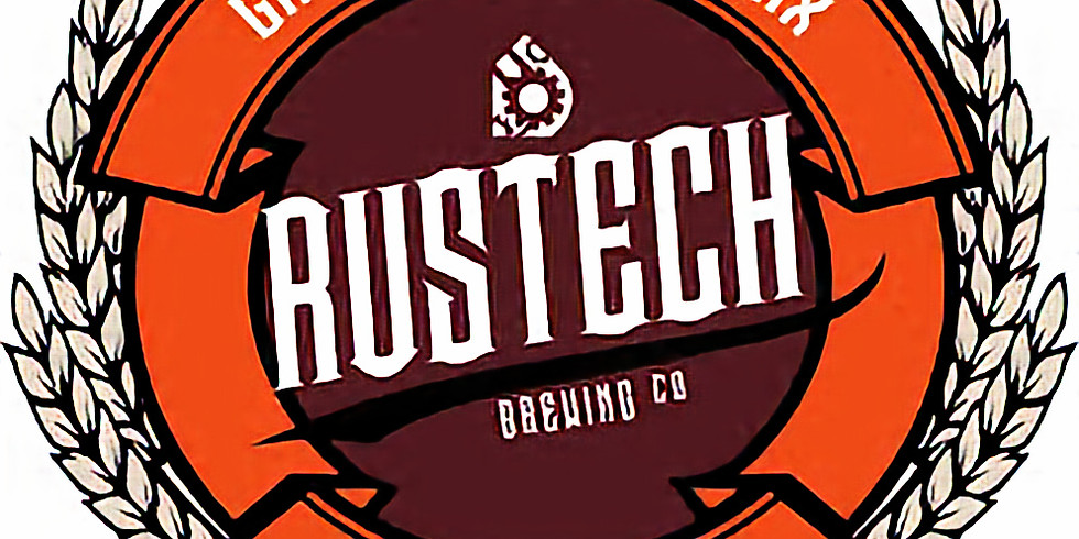 Yoga & Beer @Rustech Brewing- February 16th