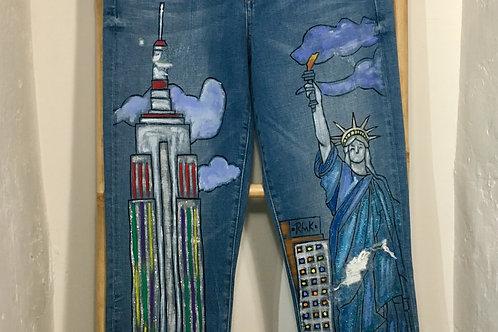 Jeans New York