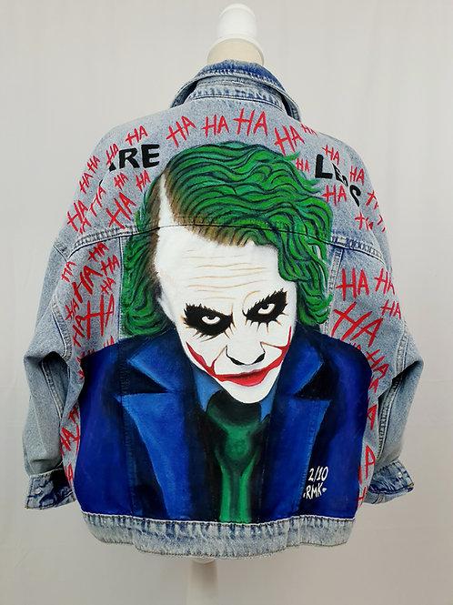 Joker jeans jaket