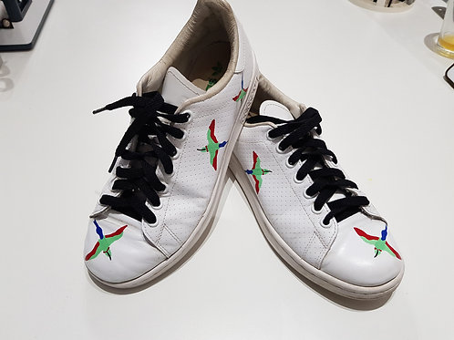 Chaussure personnalise