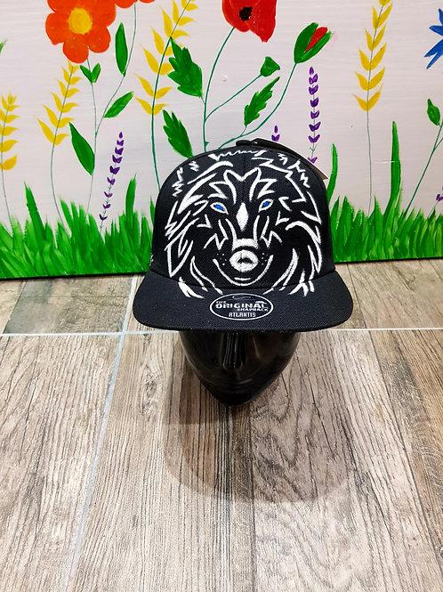 Chapeau loup