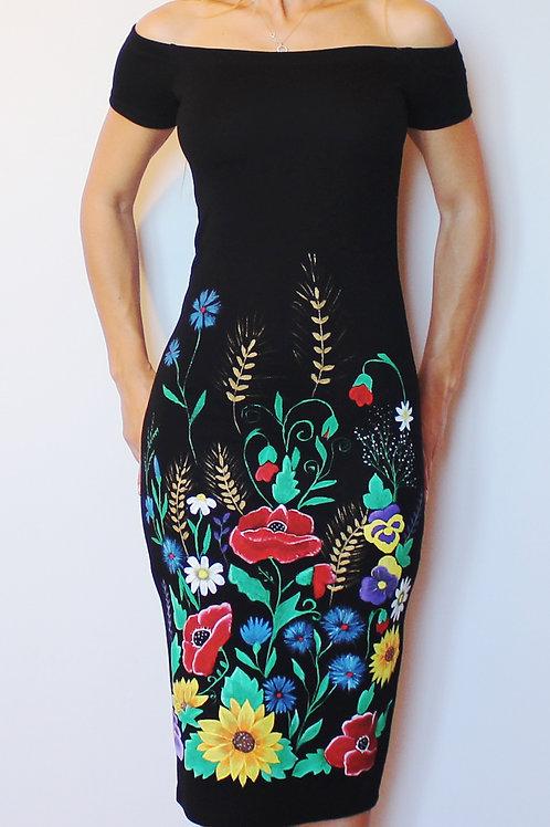 """Dress """"fielde flowers"""""""