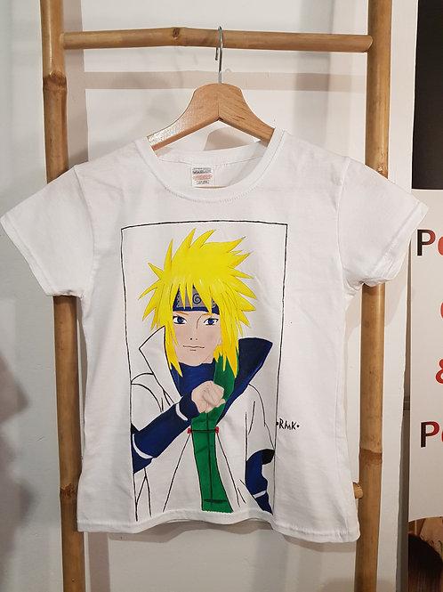 Tee shirt Naruto