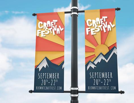Black Mountain Craft Fest