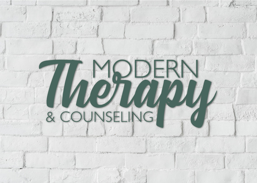 Modern Therapy Logo