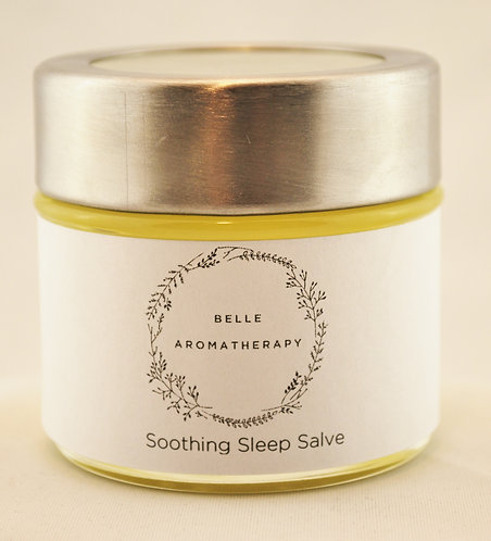 Soothing Sleep Salve