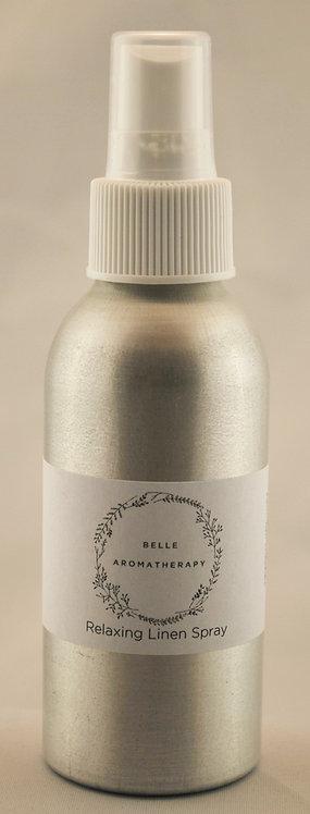 Relaxing Linen Spray