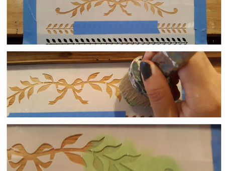 The Tutorialist – Stencils for All