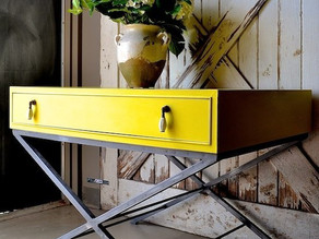 The Trend Report: Chalk Paint® with a Modern Twist