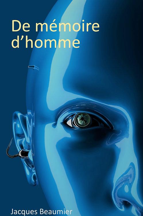 De mémoire d'homme - Format PDF